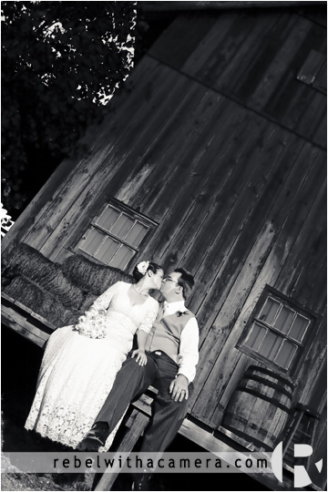Katherine and Ed's wedding photographs from Star Hill Ranch in Austin Texas