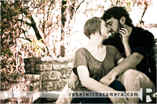 Engagement pictures in austin of Chelsea and Patrick at mount Bonnell and the Austin downtown Hilton Hotel.
