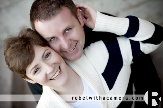 Fun and enthusiastic engagement photos at the Texas State Capital in November with British clients, Caroline and Lee.