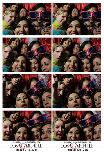 best priced photo booth in austin, texas - wedding photo booth in austin, Texas - orange county wedding photo booth specially made as a wedding gift