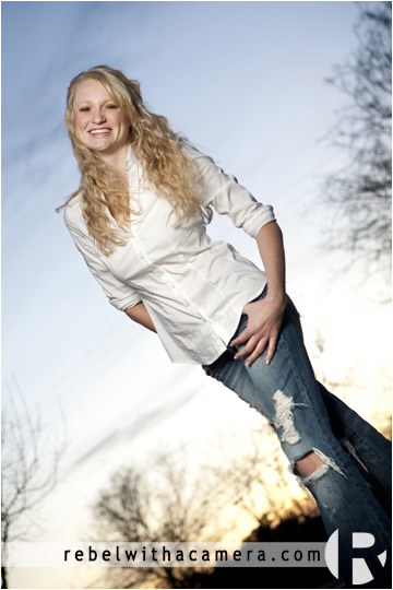 hip and fashionable senior portraits at the Texas Capital and SOCO in Austin, Texas.