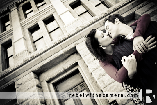 Lindsay and trent's engagement photos in austin, texas at the capital and Penn Field. nature's point coordinator photos