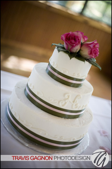 Great wedding cakes made with love in Austin, TX by The Sweet Stuff