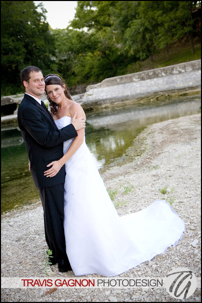 Creekside Pavilion in Driftwood.   Austin's affordable wedding venue!